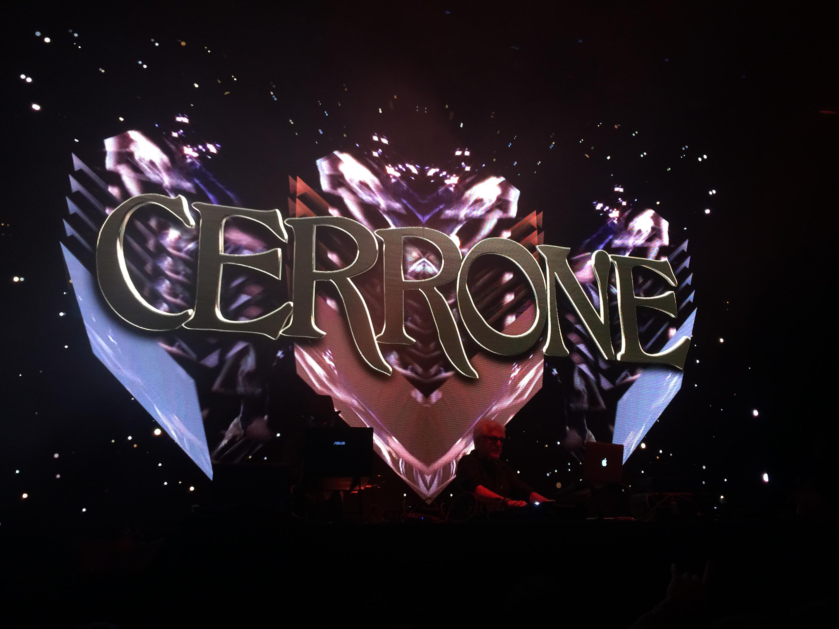 cerrone_paradise